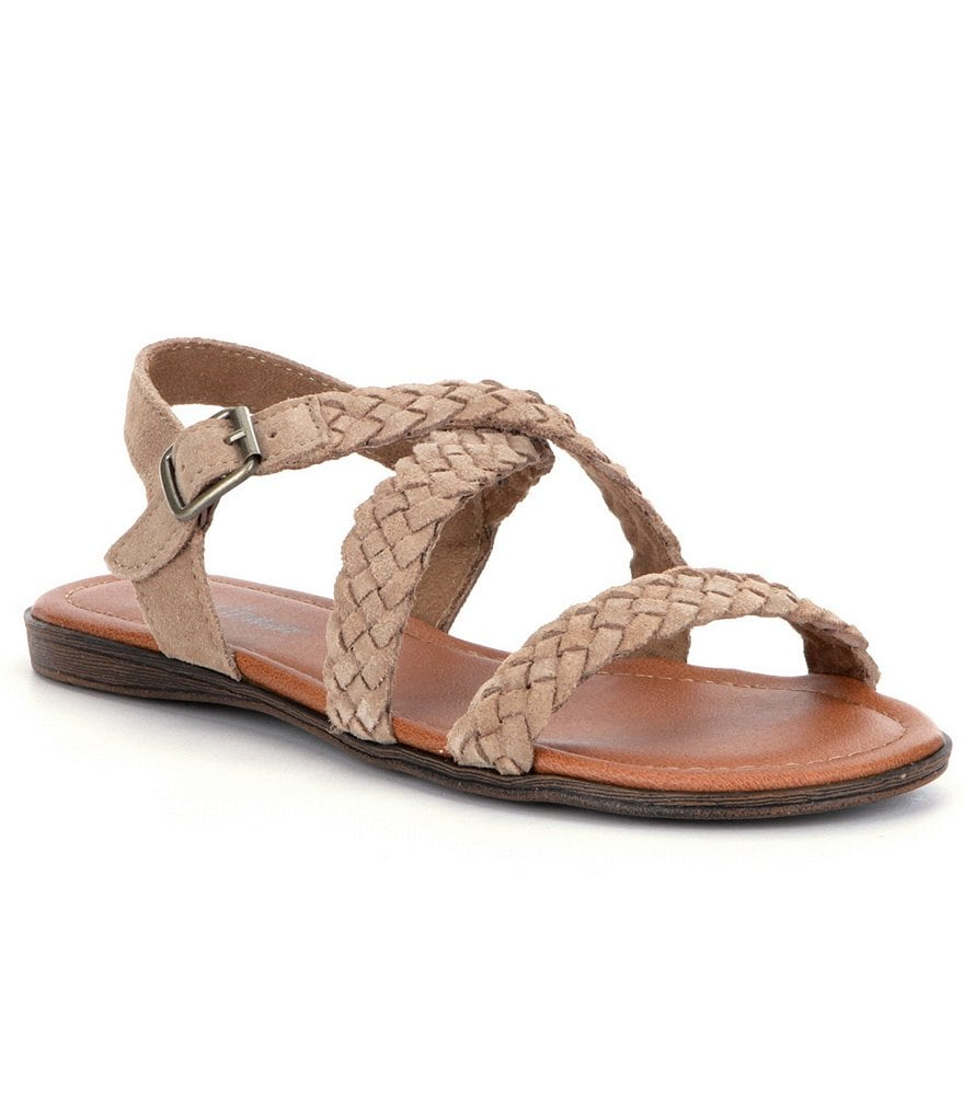 Minnetonka Santorini Women's Sandals