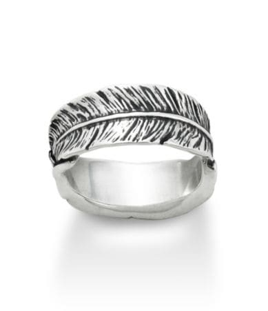 James Avery Birds of a Feather Ring Dillards