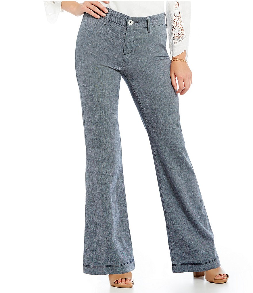 NYDJ Claire Trouser Jeans