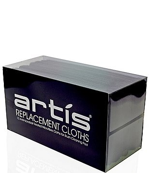 Artis Replacement Microfibre Cloth Set
