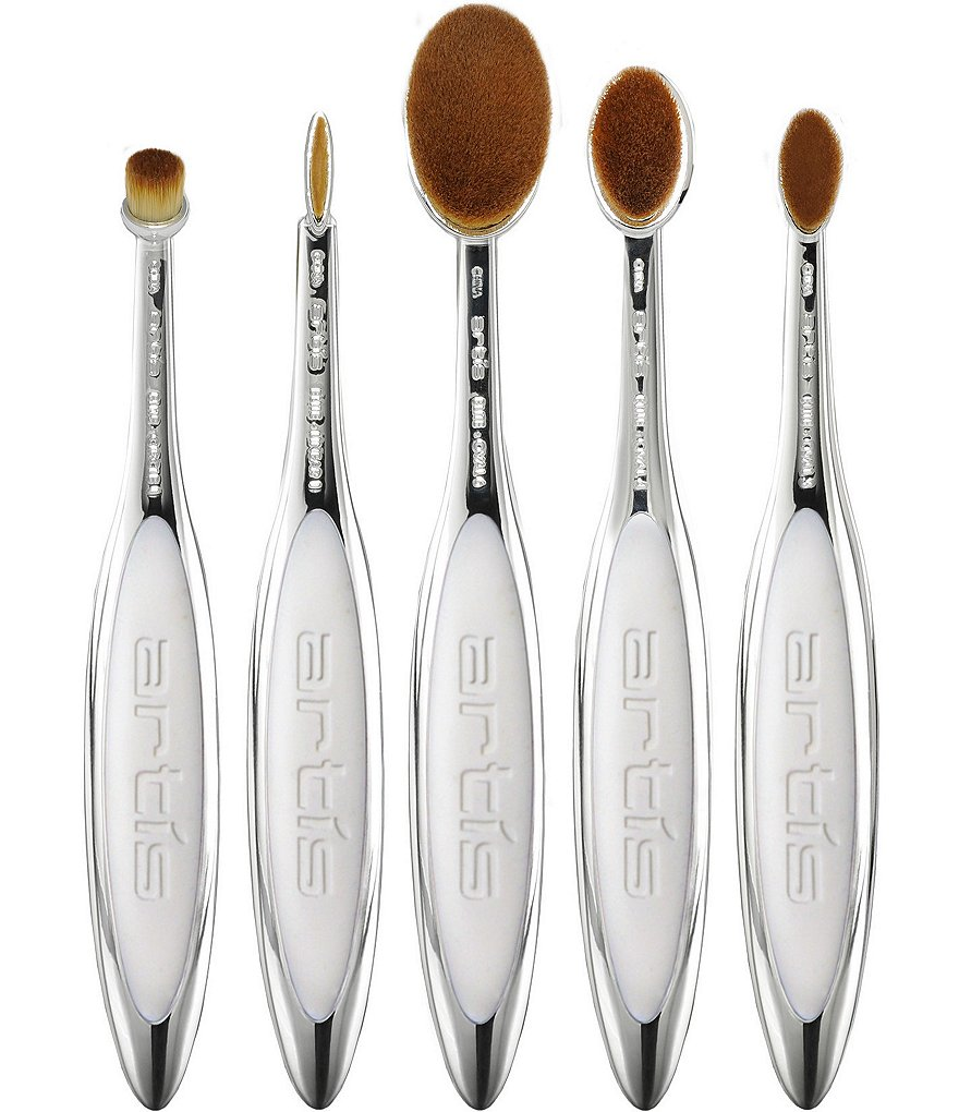 Artis Elite 5-Piece Brush Set