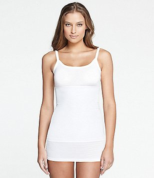 Yummie By Heather Thomson Long 3-Panel Tank