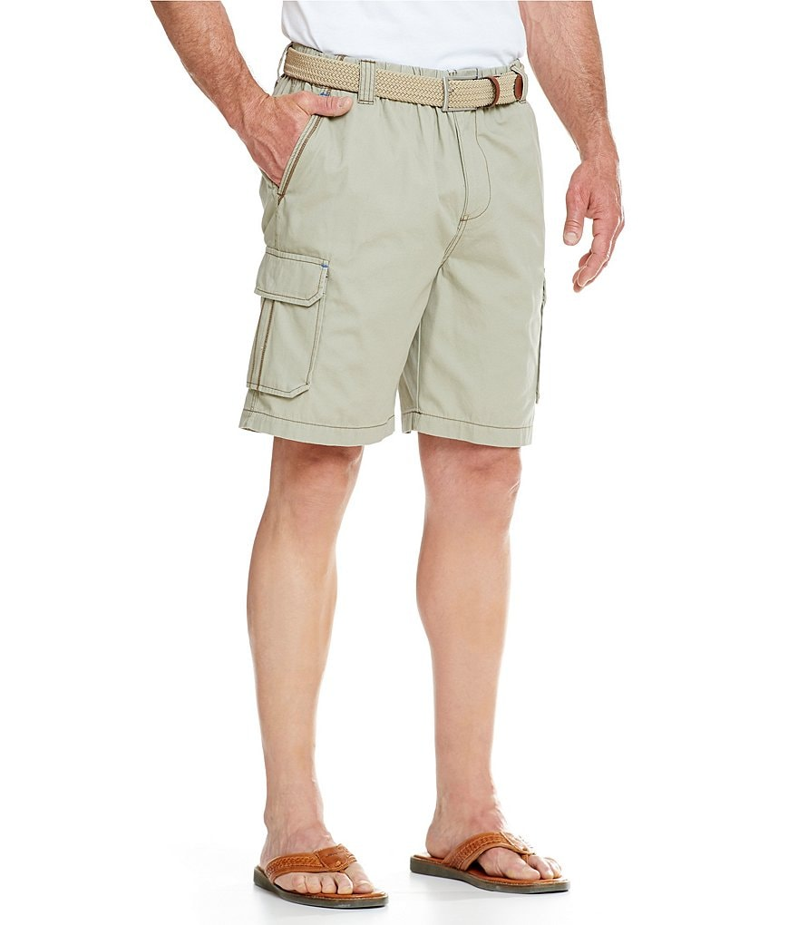 Tommy Bahama Big & Tall Survivalist Cargo Shorts
