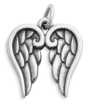 James Avery Angel Wings Charm