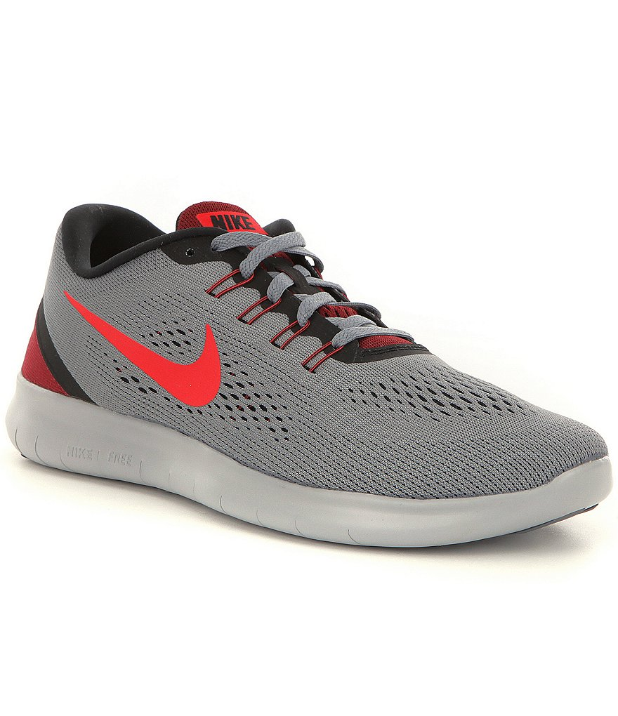Nike Men´s Free Run Running Shoes