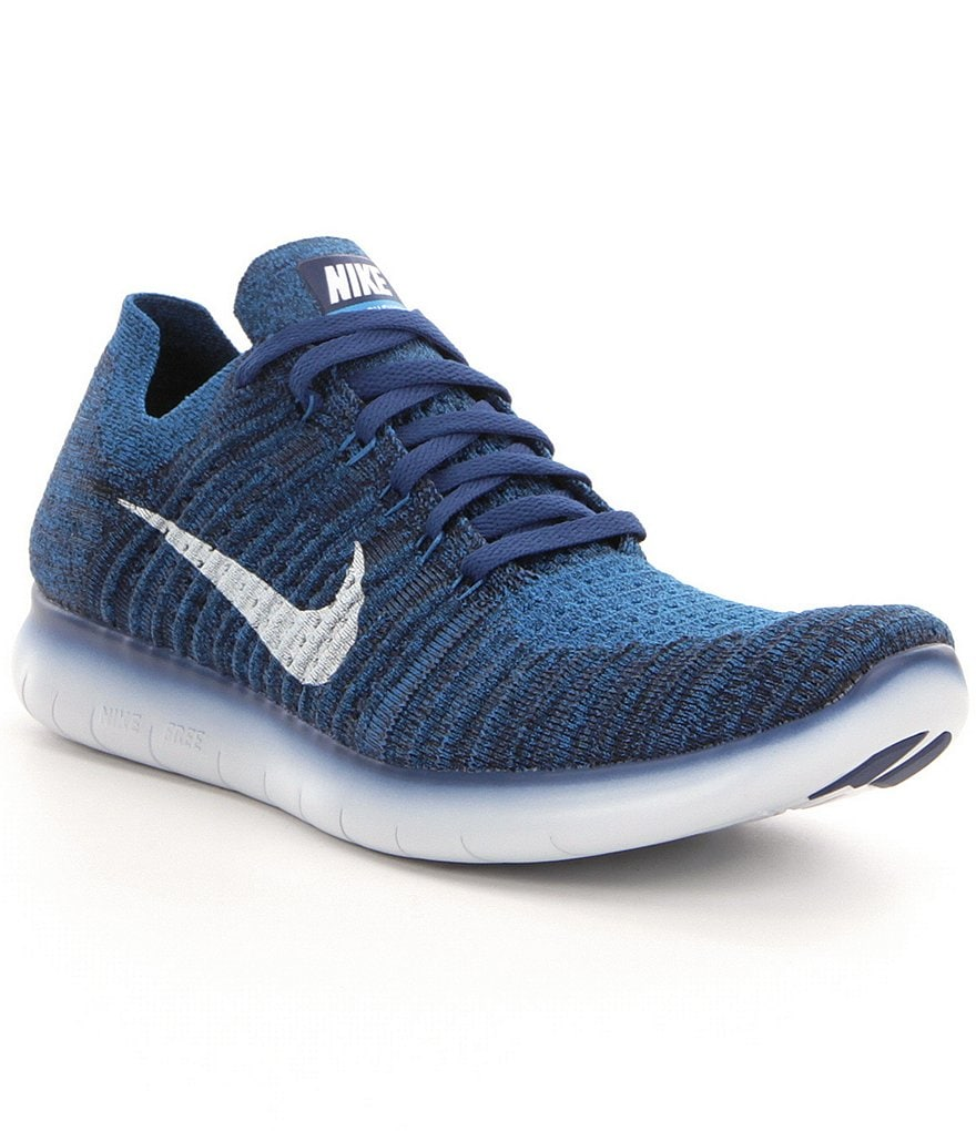 Nike Free RN Flyknit Men´s Running Shoes