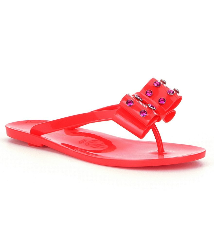 kate spade new york Francy Flip Flops