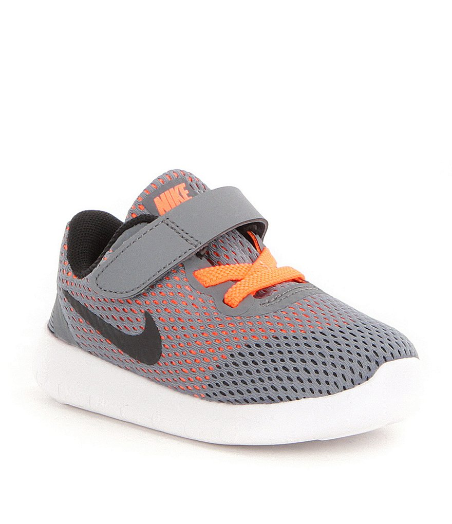 Nike Boys' Free Running Shoes