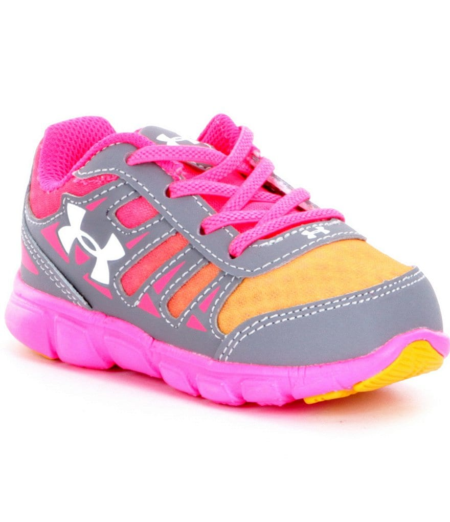 Under Armour Spine Girls' Running Shoes