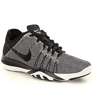 Nike Free 6 High-Intensity Women's Training Shoes