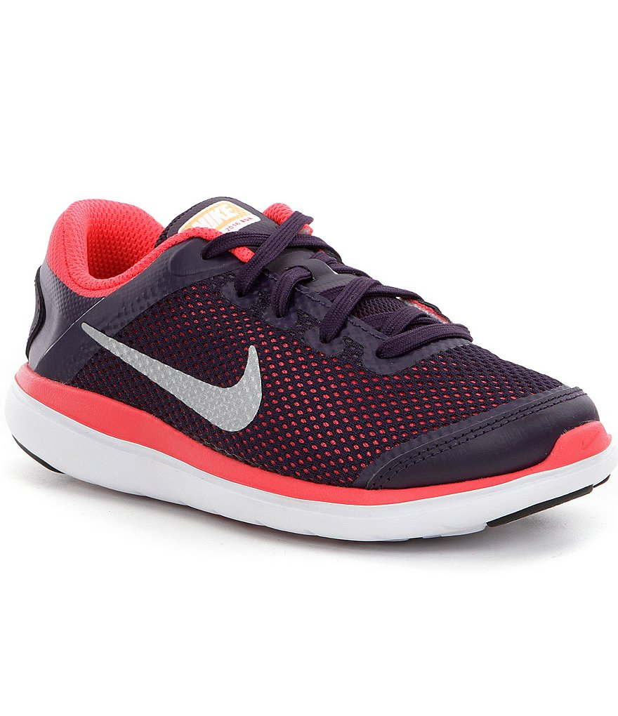Nike Girls´ Flex 2016 Running Shoes