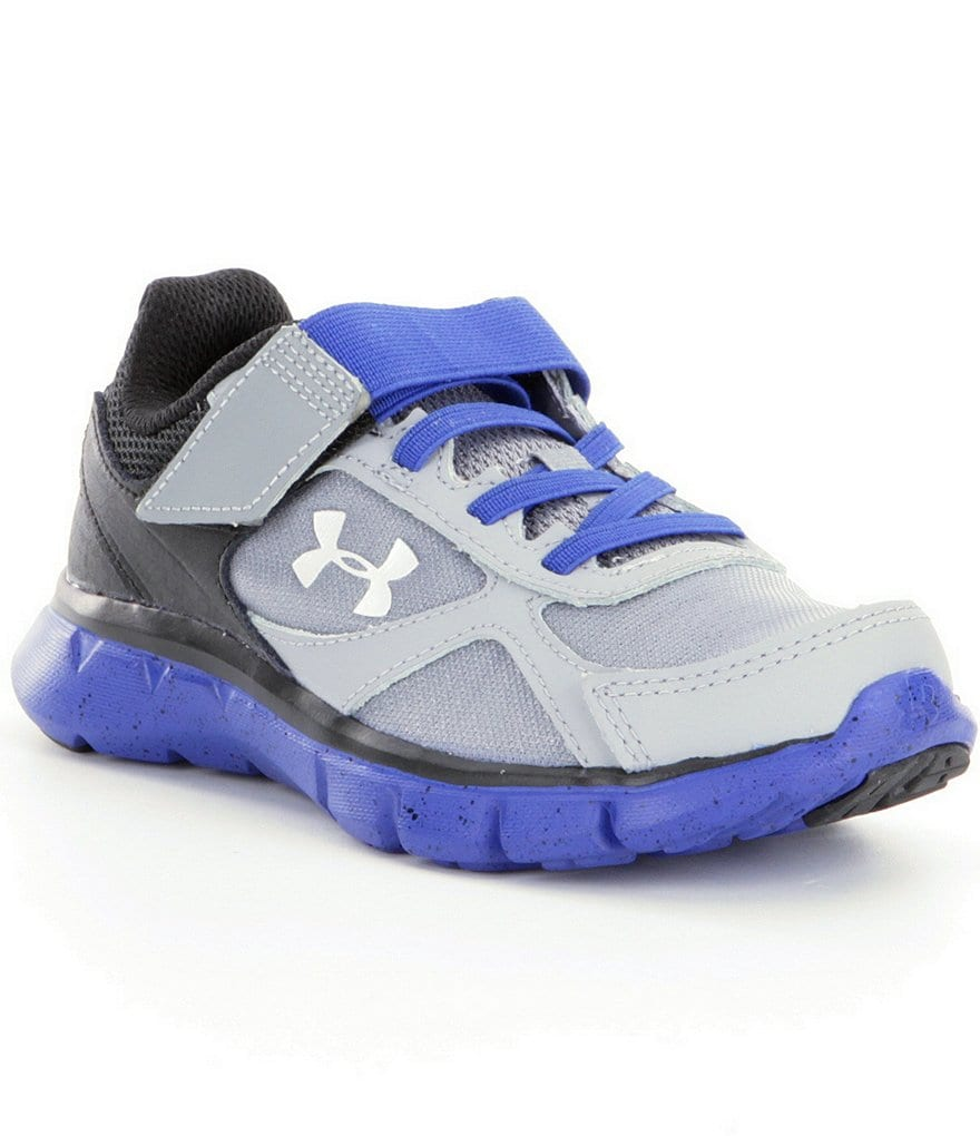 Under Armour Boys´ Velocity Running Shoes