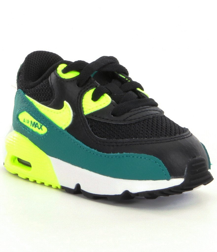 Nike Boys´ Air Max 90 Mesh Shoes