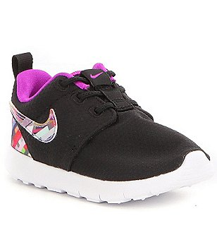 Nike Girls´ Roshe One Lifestyle Lace Up Sneakers