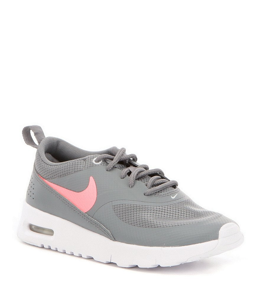 Nike Girls´ Air Max Thea Lifestyle Shoes