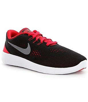 Nike Boys´ Free RN Shoes
