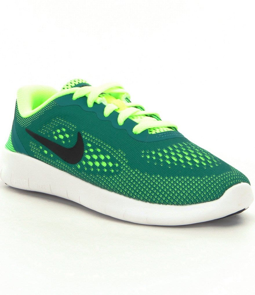 Nike Boy´s Free RN Shoes