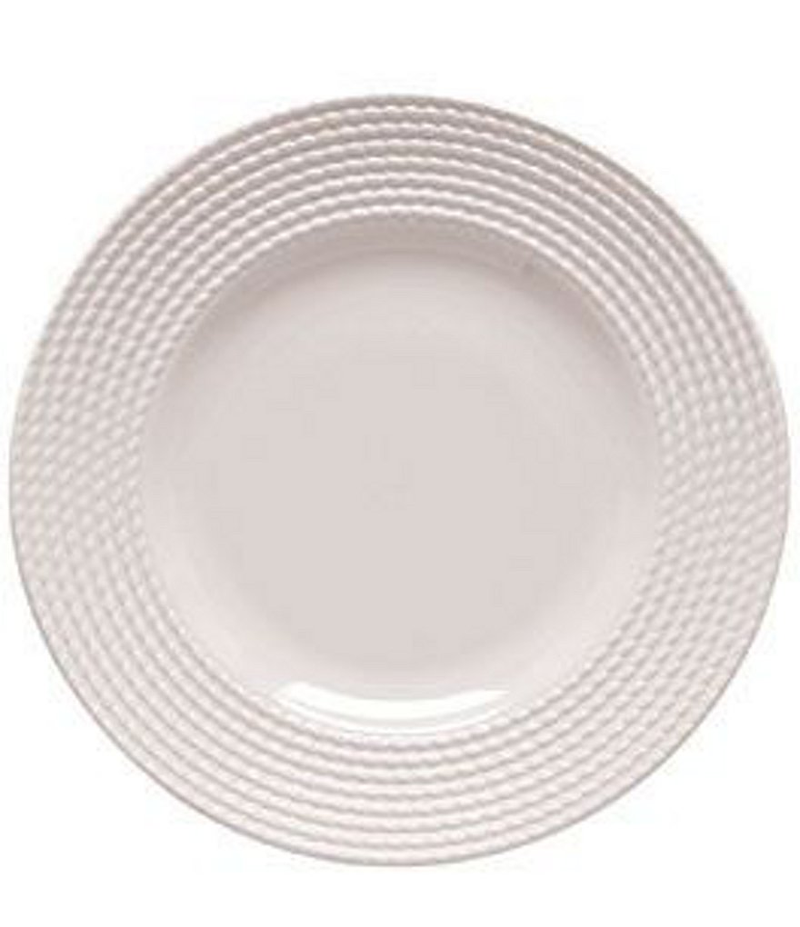 kate spade new york Wickford Porcelain Accent Salad Plate