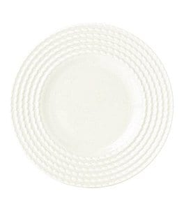 kate spade new york Wickford Porcelain Luncheon Plate Image