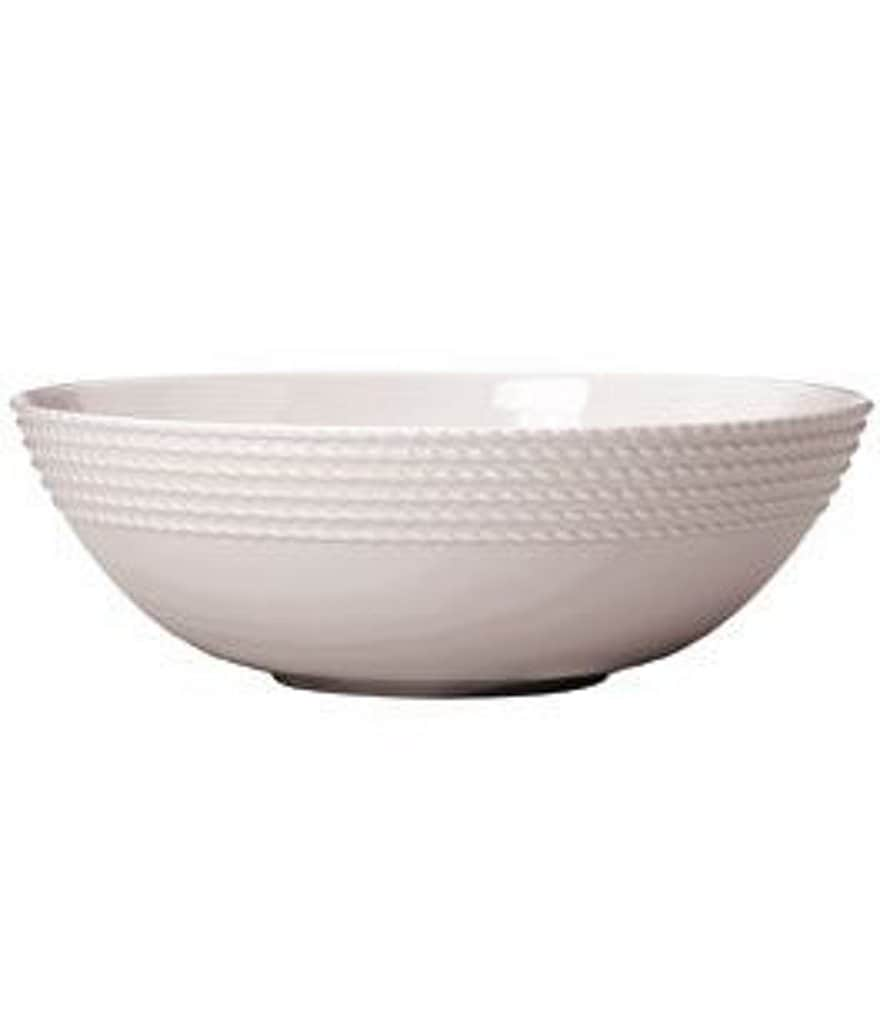 kate spade new york Wickford Porcelain Serving Bowl