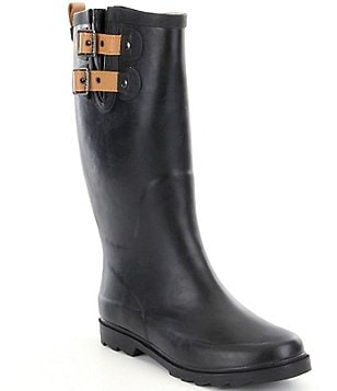 Chooka Women´s Top Solid Rain Boots