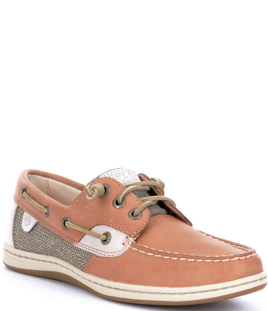 Sperry Women's Songfish Boat Shoes