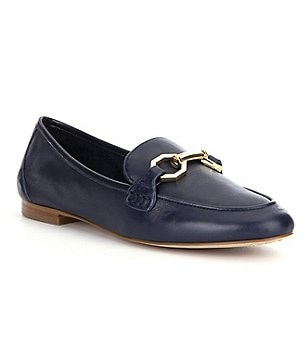 Louise et Cie Faunia Ornamented Loafers