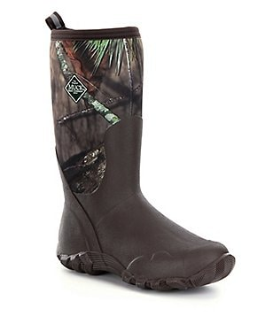 The Original Muck Boot Company Woody Blaze Cool Waterproof Cold-Weather Boots
