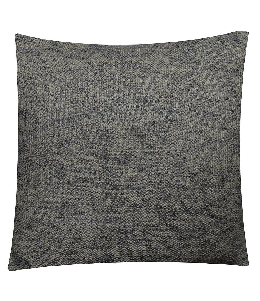 candice OLSON Gravity Heathered Square Pillow