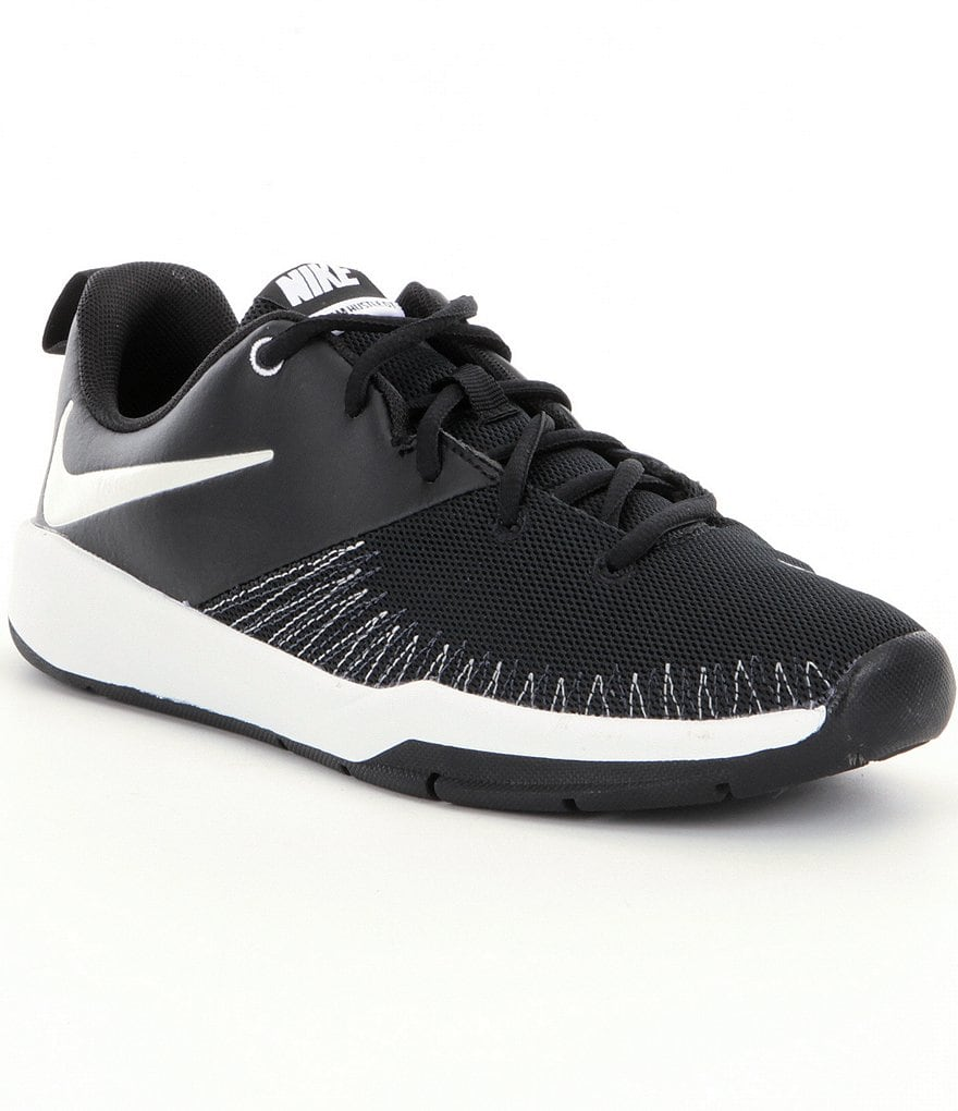 Nike Boys´ Team Hustle D 7 Basketball Shoes