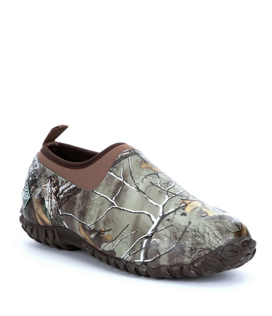 The Original Muck Boot Company Muckster II Waterproof Shoes