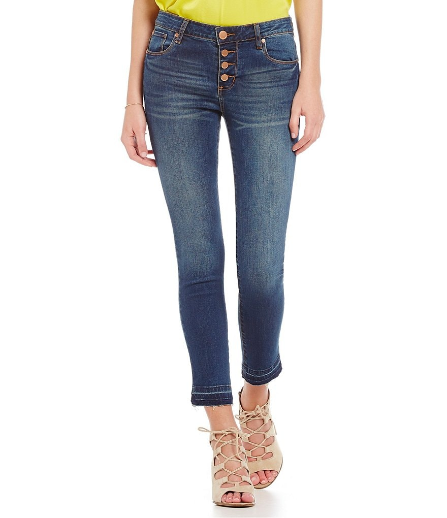 STS Blue Emma Ankle Skinny Jeans