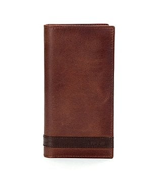 Fossil Quinn Executive Wallet
