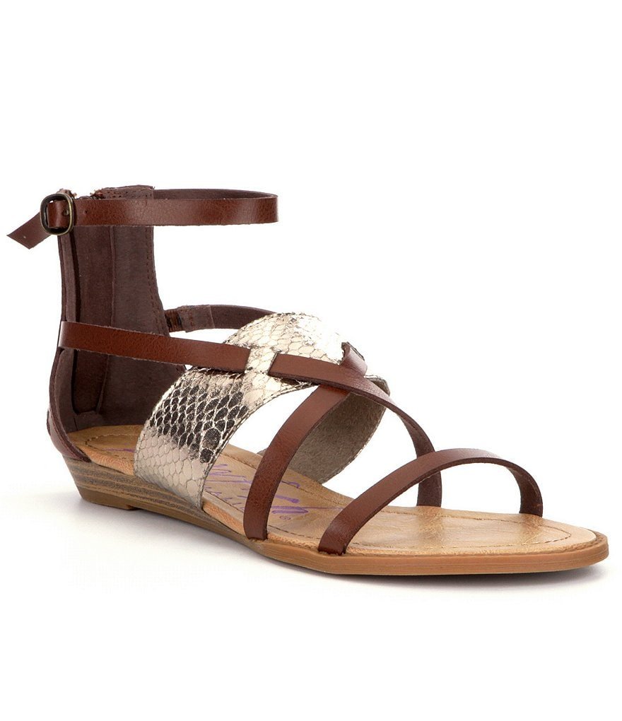Blowfish Badot Sandals