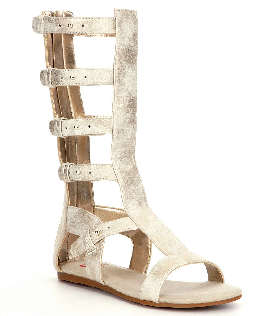 GB Girl Hasty-Girl Gladiator Sandals