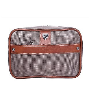 Cremieux Classics III Toiletry Kit