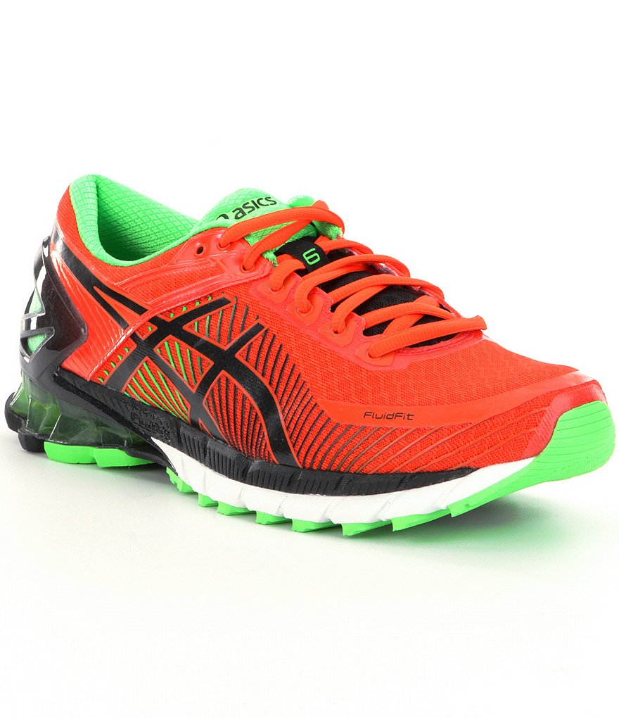 ASICS Men´s GEL-Kinsei 6 Running Shoes