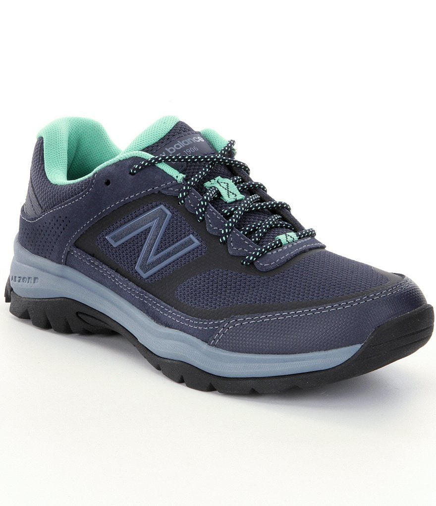 New Balance Women´s 669 Walking Shoes