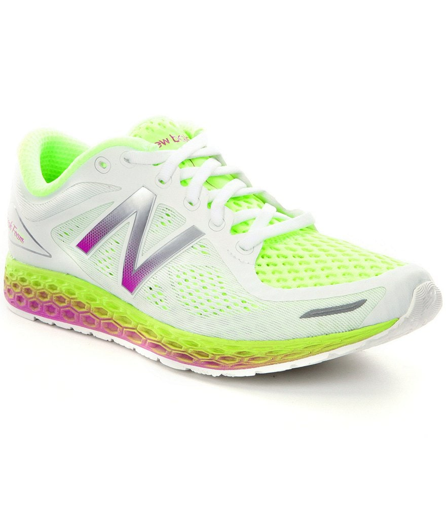 New Balance Women´s Fresh Foam Zante V2 Running Shoes
