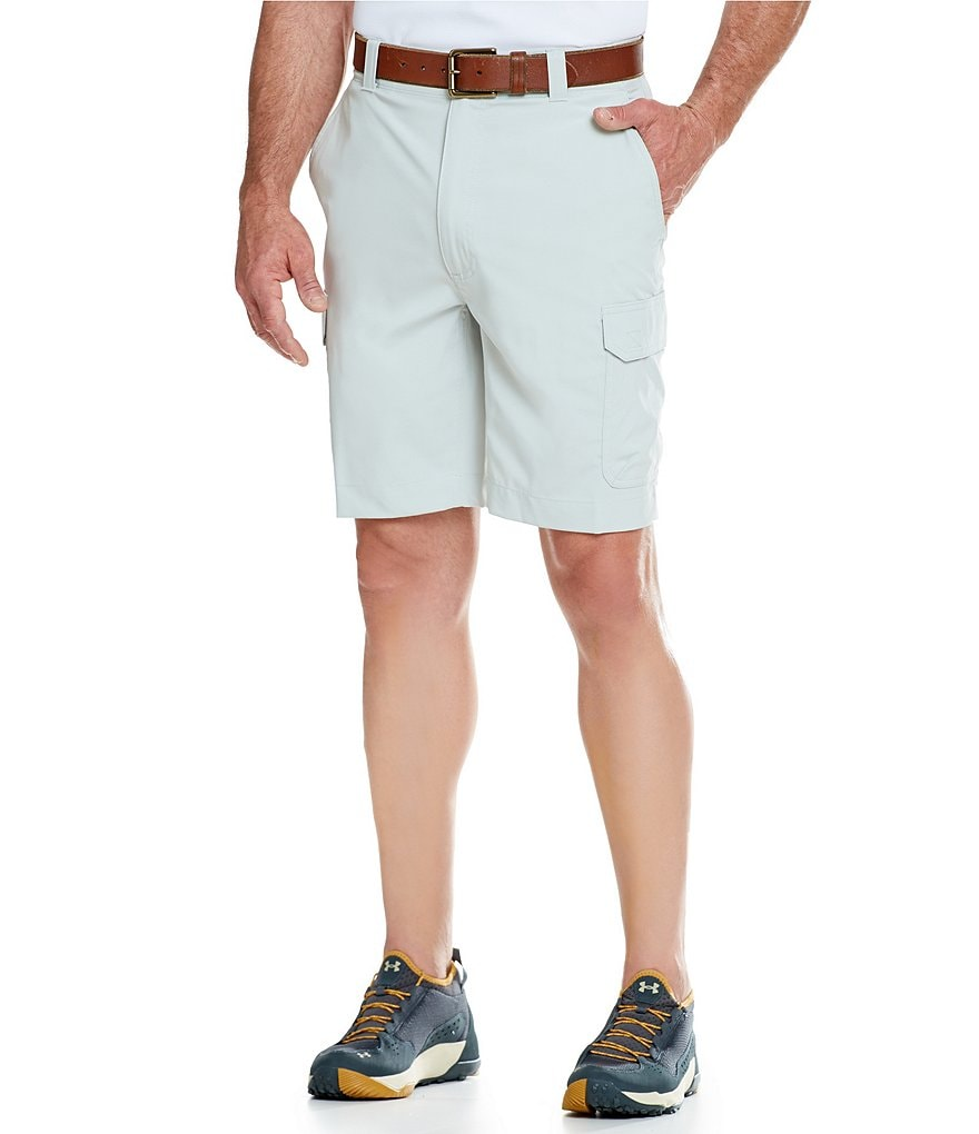 Roundtree & Yorke Cargo Performance Shorts