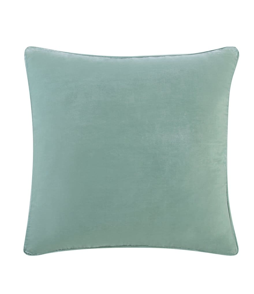 Poetic Wanderlust by Tracy Porter Chloe Velvet Square Pillow