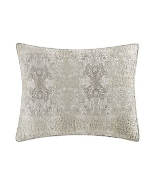 Poetic Wanderlust™ by Tracy Porter Gigi Bohemian Mixed-Pattern Voile Sham