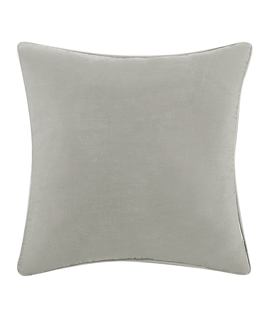 Poetic Wanderlust by Tracy Porter Gigi Velvet Square Pillow