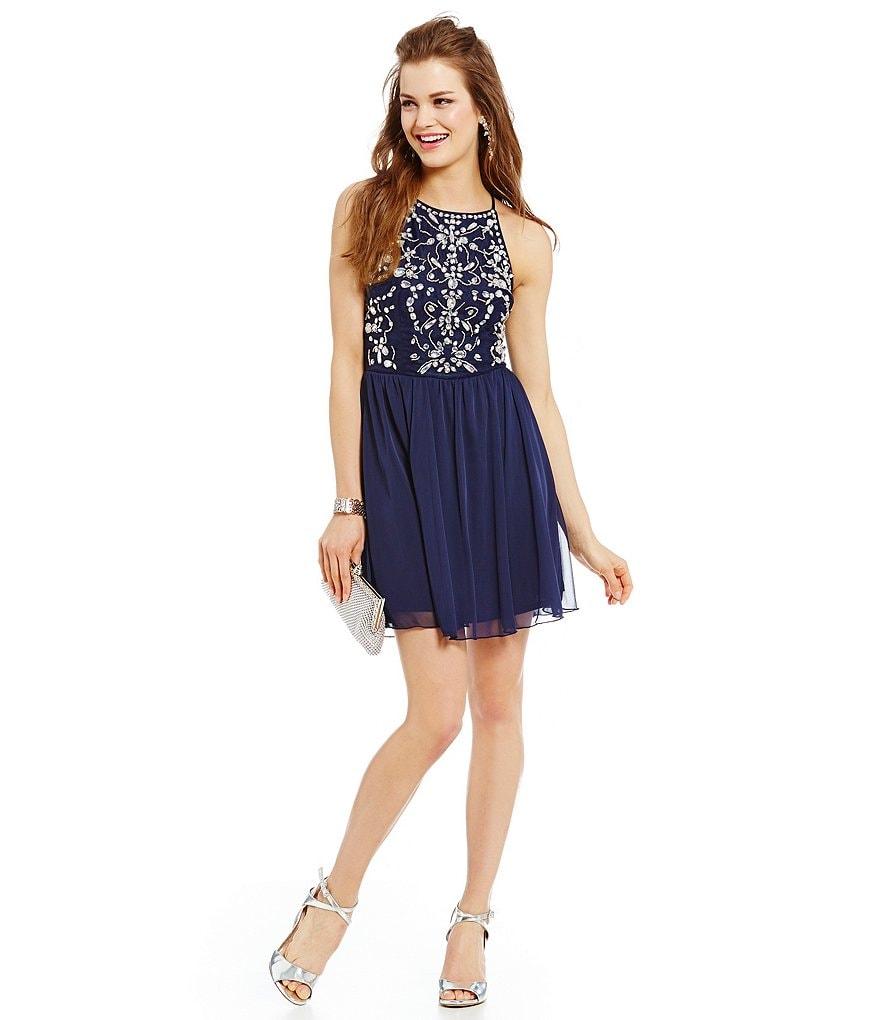 Dress Shops For Juniors