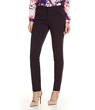 Gianni Bini Delani Twill Pants
