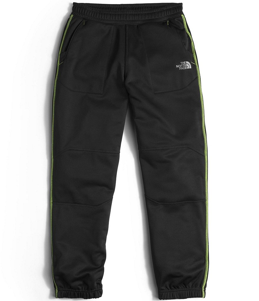 The North Face Little Boys/Big Boys 5-20 Mak Surgent Solid Pants