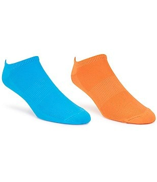 Gold Label Roundtree & Yorke Sport Liner Socks 2-Pack