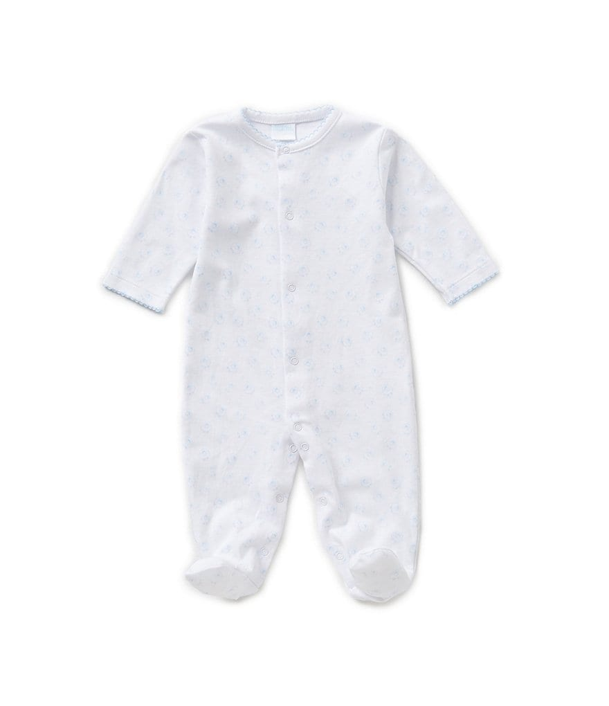 Edgehill Collection 3-6 Months Lamb Print Coveralls