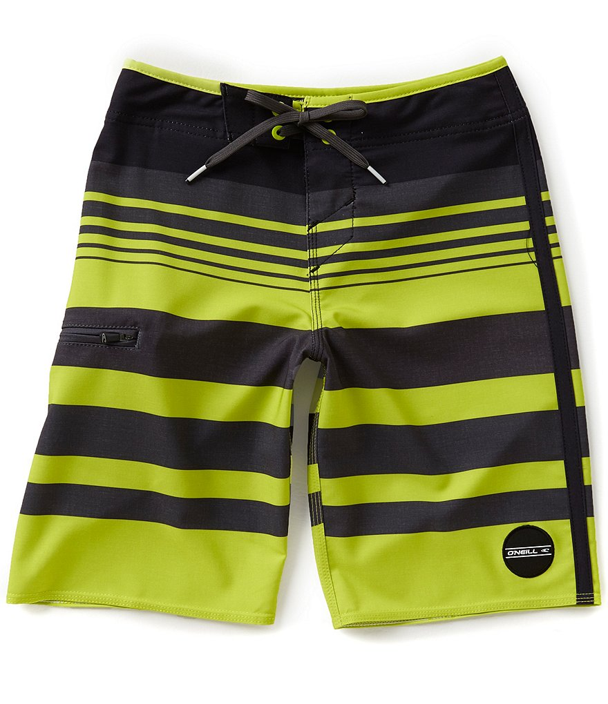 O´Neill Big Boys 8-20 Hyperfreak Heist Board Shorts