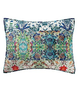 Poetic Wanderlust™ by Tracy Porter Astrid Quilted Cotton Sham